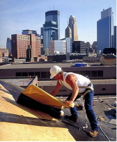 Roofing and Asbestos